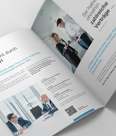 Imagebroschüre Relaunch